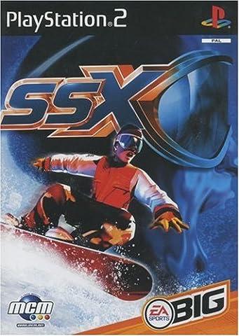 SSX - Platinum
