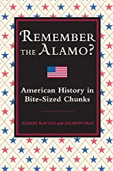 Remember the Alamo?: American History in Bite-Sized Chunks (I Used to Know That ...)