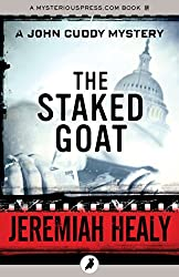 The Staked Goat (The John Cuddy Mysteries)