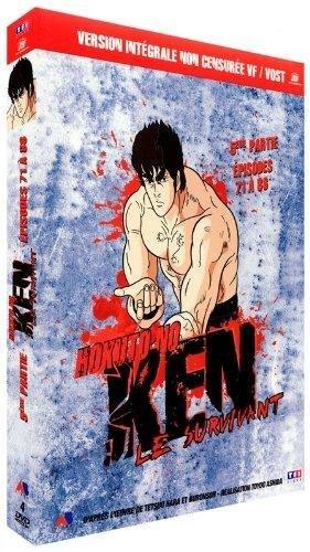 Ken le Survivant - 5ème partie [Non censuré]
