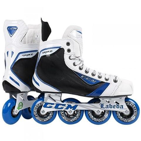 CCM RBZ 70 Sr. Inline Skates, size:7 = 41