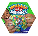 Wubble NS20184 Fulla Marbles, Multi-Colour