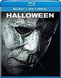 Halloween (2018) (2 Blu-Ray) [Edizione: Stati Uniti]