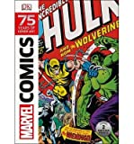 [(Marvel Comics 75 Years Of Cover Art)] [ Dorling Kindersley Publishers Ltd ] [October, 2014]