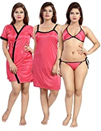 c0c35608a3 Fabme Women s Sleep   Lounge Wear Online  Buy Fabme Women s Sleep ...