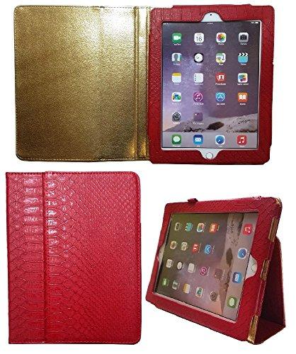 Griffin Technology Red Python Elan Folio Exotics for iPad 2, iPad 3 and iPad ... Griffin Elan Folio