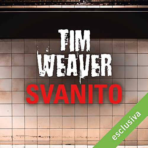 Svanito (David Raker 3)  Audiolibri