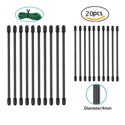 20-pack-reusable-rubber-gear-twist-ties-silicone-cable-management-tie-for-household-office-travel-ou