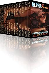 Alpha Fever: 22 Sizzling Contemporary and Paranormal Romance Stories (Alpha Heat & Alpha Fever) (English Edition)
