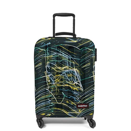 Eastpak Tranzshell S Trolley, 54 cm, 32 litri, Multicolore (Multicolore)
