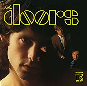 The Doors (50th Anniversary Deluxe Edition)