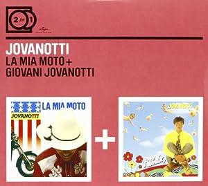 Jovanotti - Giovani Jovanotti
