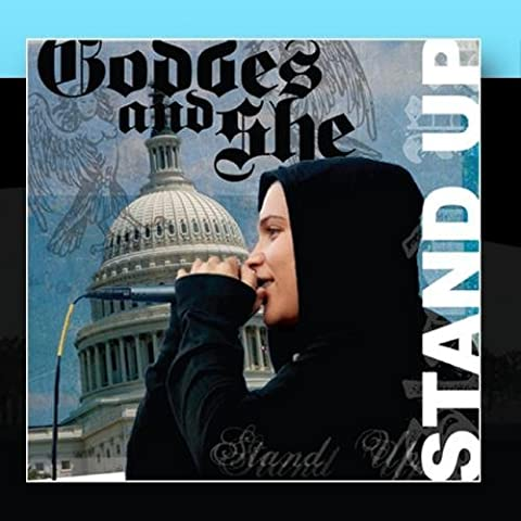 Stand Up by God-Des & She