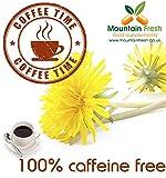 Neem-Blatt Kräuter Kaffee Azadirachta Indica 100% Koffeinfrei - 50g