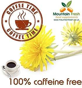 Herbe Rue Café À Base De Plantes Ruta Graveolens 100% Sans Caféine - 100g