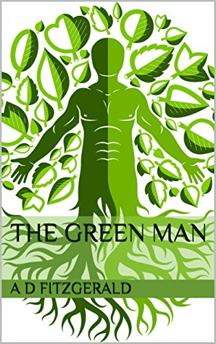 The Green Man (The Witch Doctor Cases Book 1)
