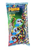 Hama - 205-66 - Mondo Creativo - Perle e Gioielli - perle Mixed Bag 6000 6 colori