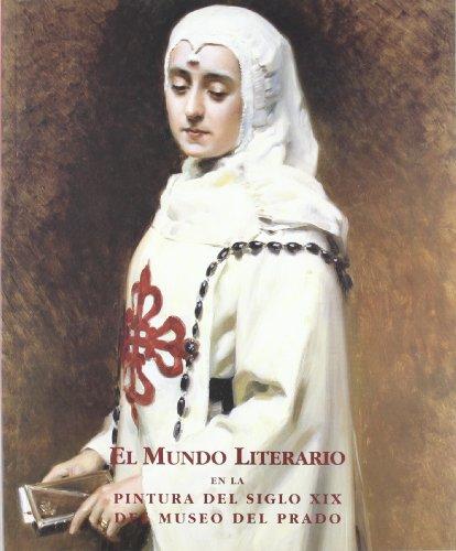 Descargar Libro El mundo literario en la pintura del siglo XIX de Guillermo Carnero