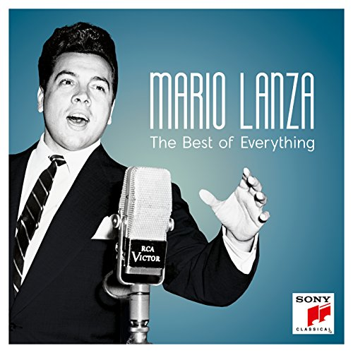 Mario Lanza - The Best of Ever...
