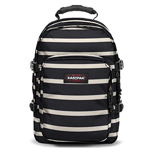 Eastpak Provider Zaino, 33 L, Multicolore (Gingham Stripe)