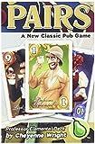 Pairs Professor Elemental Board Game