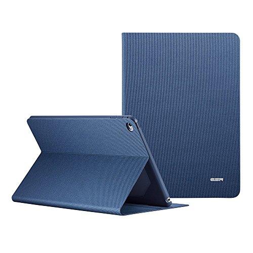 ESR iPad Mini 4 Hülle, Auto aufwachen/Schlaf Funktion und Einstellbarem Blickwinkel Funktion Schutzhülle für iPad Mini 4 (Himmelblau)