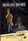 Sherlock Holmes and a Scandal in Bohemia: Case 1 (On the Case with Holmes and Watson) (English Edition)