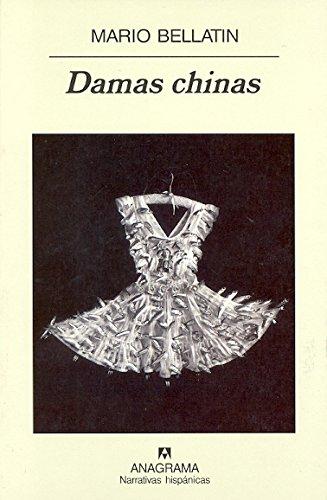 Damas chinas (Narrativas hispánicas)