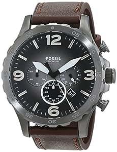 fossil montre homme jr1424 montres. Black Bedroom Furniture Sets. Home Design Ideas