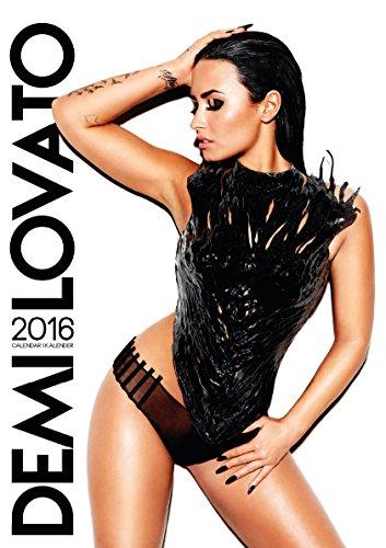 Demi Lovato 2016 Calendar