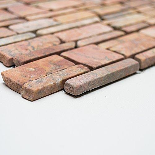 piastrelle-mosaico-mosaico-piastrelle-di-marmo-pietra-naturale-terracotta-bagno-cucina-8-mm-nuovo-41