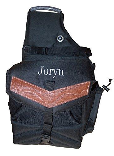 Joryn Pferde Satteltasche