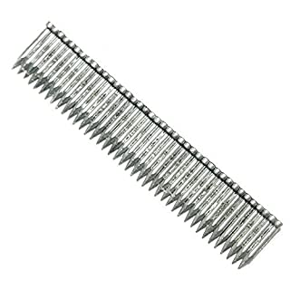 Air Locker CN25AL 2-1/2 Inch Concrete T-Nails (1000/Pack) by Air Locker