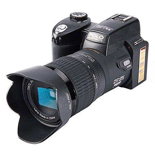 mingxiao Appareil Photo numérique, 33 Millions de Pixels Auto Focus Polo PROTAX Professional Reflex...
