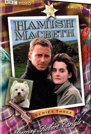 HAMISH MACBETH-COMPLETE 3RD SEASON (DVD/2 DISC) HAMISH MACBETH-COMPLETE 3RD SEAS