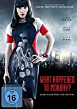 What Happened to Monday? - Max Botkin