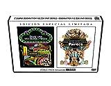 Pack Erase Una Vez En Hollywood I y II [DVD]