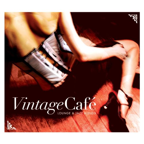Vintage Café - Lounge & Jazz B...
