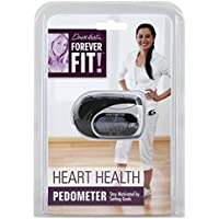 Forever Fit By Denise Austin Heart Health Pedometer by Big Game International preisvergleich bei billige-tabletten.eu