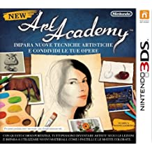 New Art Academy [Importación italiana]