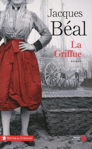 La Griffue : roman