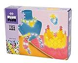 Plus-Plus 52187 - Steckspiele, Mini Pastel 170, Jewellery