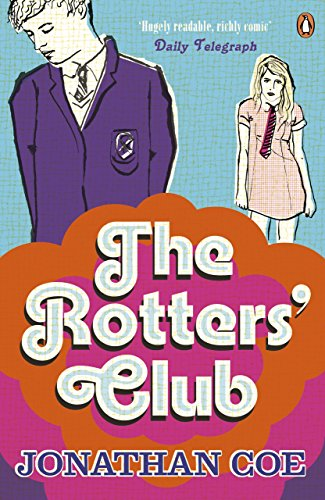 The Rotters' Club por Jonathan Coe