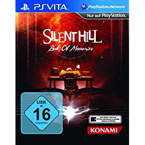 Silent Hill – Book of Memories