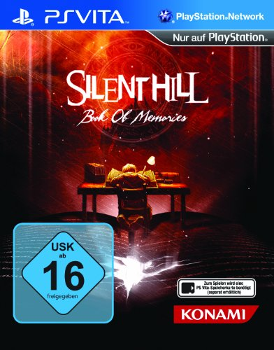Silent Hill : Book of Memories [import allemand]