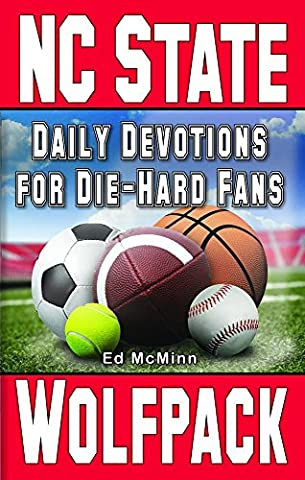 Daily Devotions for Die-Hard Fans North Carolina State