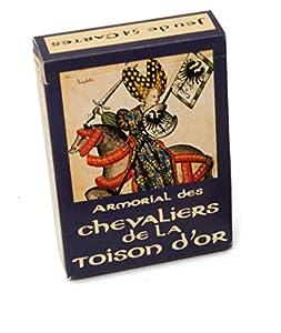 Editions Dusserre Juego de cartas, 2 o más jugadores (C14) (versión en francés)
