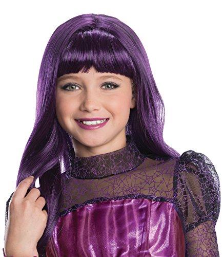 Mädchen Spectra Vondergeist Perücke - Rubie's 352912 - Elissabat Child Wig,