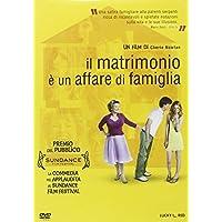 il matrimonio e' un affare di famiglia (2007 ) dvd Italian Import by brenda blethyn