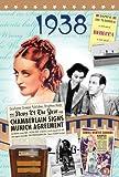 El tiempo de tu vida 1938 cumpleaños/aniversario tarjeta DVD completo